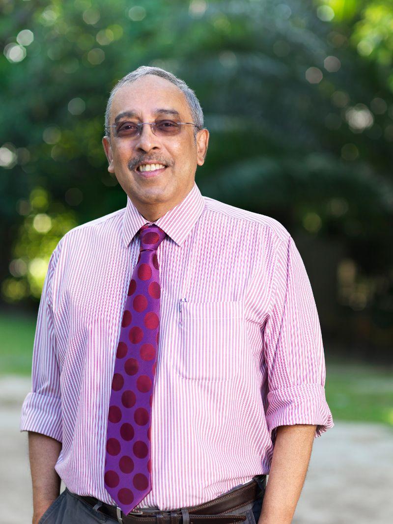 rumc governance Professor PREMNATH NAGALINGAM Dean
