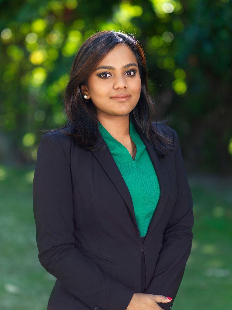 rumc governance Ms. Raji Sogamaur HOD CORPORATE MARKETING & STUDENT RECRUITMENT