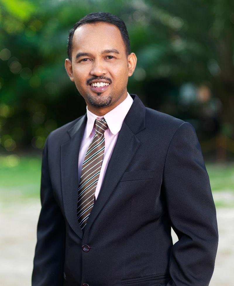 rumc governance Mr. Indros Bin T Roslan HEAD OF FACILITIES MANAGEMENT