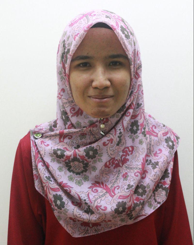rumc governance Ms AZIMAH BINTI AZIZ Payroll Assistant