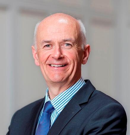 rumc governance Professor Cathal Kelly RCSI CEO & REGISTRAR