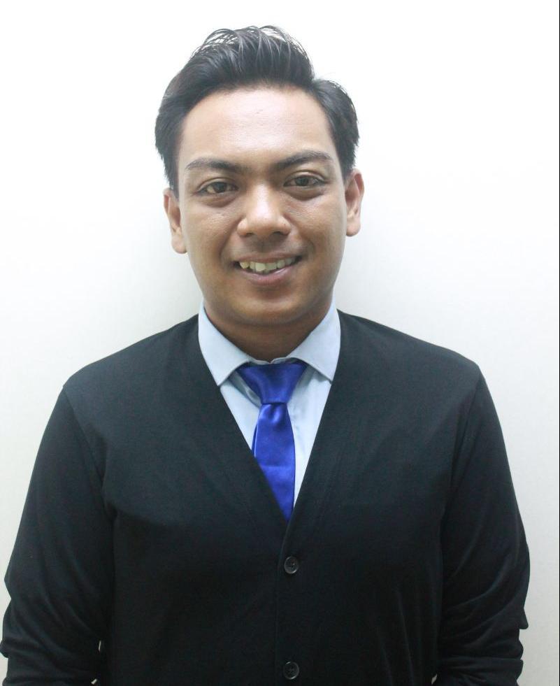 rumc governance Mr ZUL HELMI ALIF BIN AWANG Human Resources Assistant