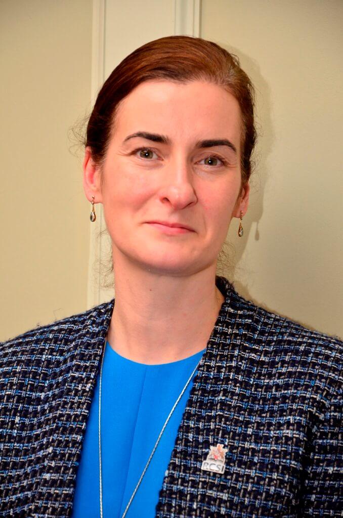 rumc governance Judith Gilroy ASSOCIATE DIRECTOR FOR ACADEMIC AFFAIRS, RCSI STUDENT, ACADEMIC & REGULATORY AFFAIRS