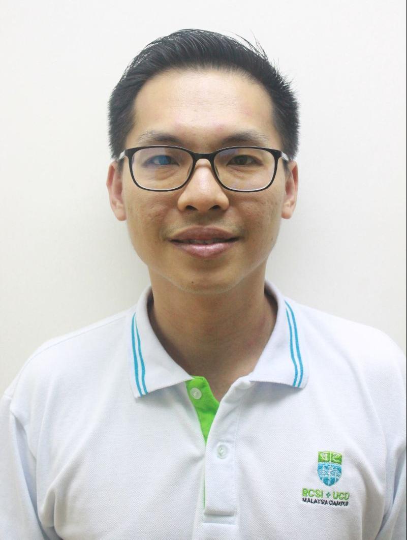 rumc governance Mr KHOO TENG GIAP Nurse Manager
