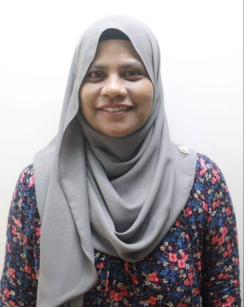 rumc governance Ms NURKHURAISHAH BINTI ABDUL KARIM Administrative Assistant