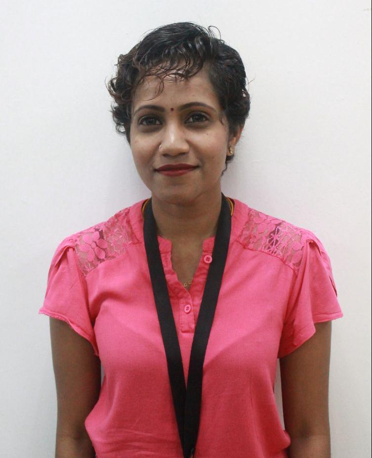 rumc governance Ms KISHNTHRI THATCHINAMURTEE Senior Administrative Assistant