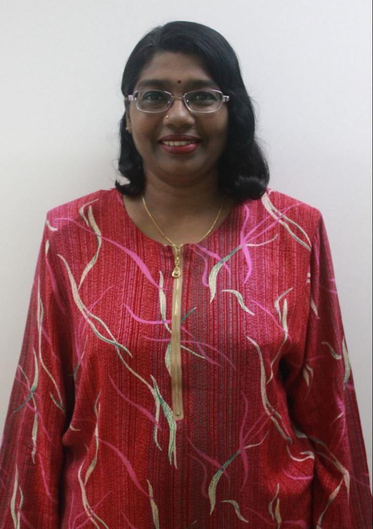 rumc governance Ms LETCHMI PRABA A/P KARPAYA @ KARUPIAH PA to Clinical Director/Programme Administrator