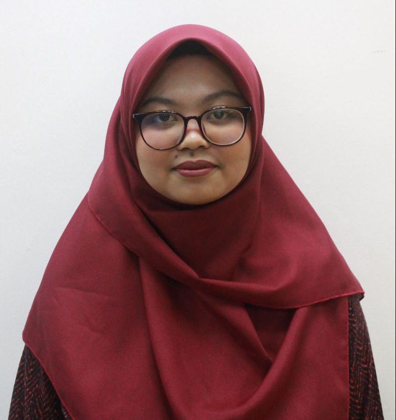 rumc governance Ms NUR ATIERAH WAHIDA BINTI KAMAL Senior Administrative Assistant