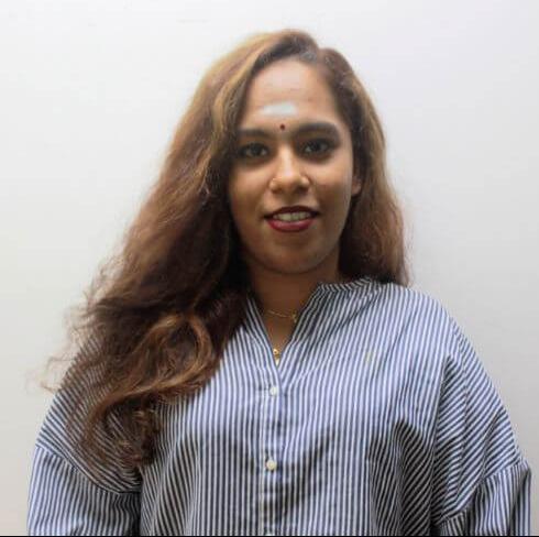 rumc governance Ms VISHNUPRIIYAA THIRUSELVAM RAJ Student Recruitment Specialist