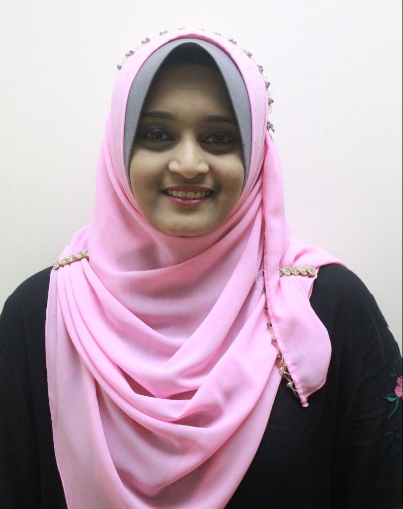 rumc governance Ms RUZAINA BT MOHD ISMAIL Senior Administrative Assistant