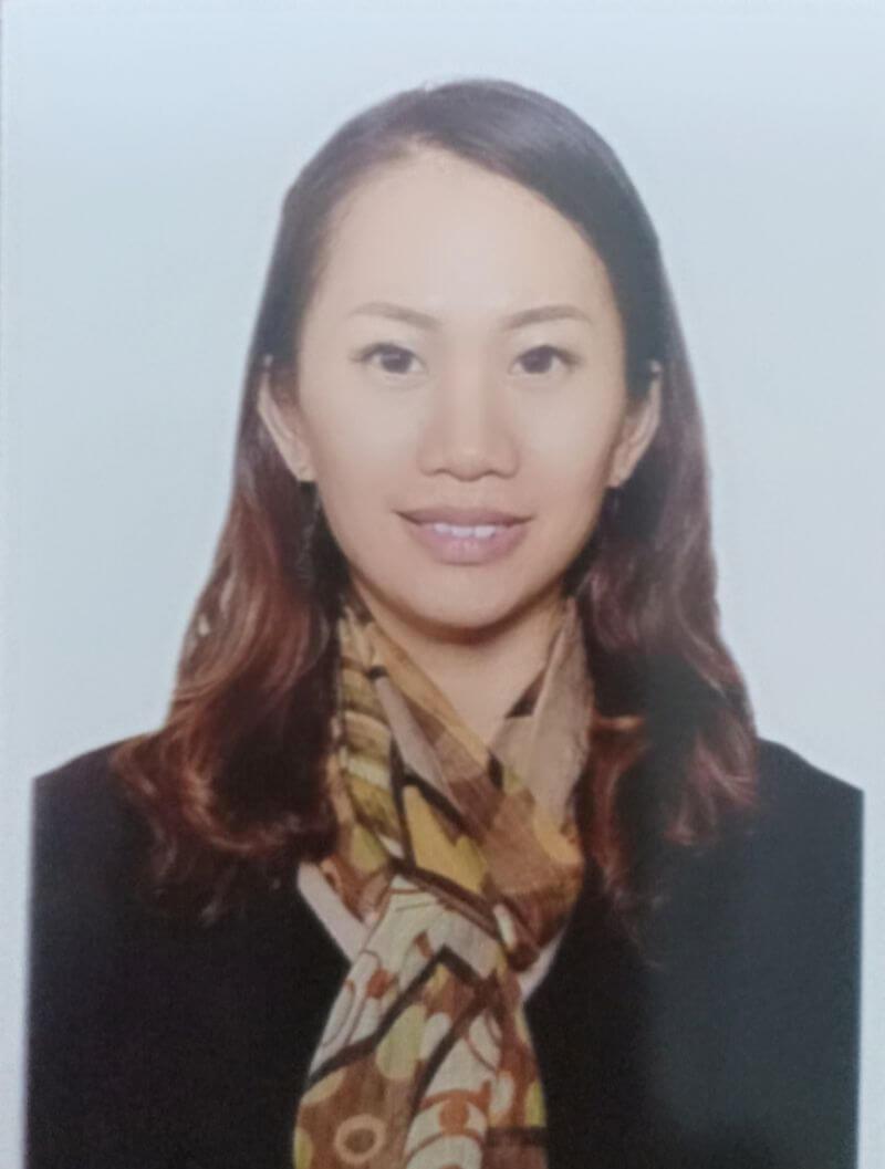 rumc governance Ms SABRINA NG YING CHIAN PA to President
