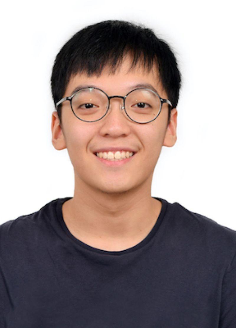 Jarren Lu Yi Sheng