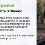 Practice Medicine in Australia with RUMC Degree Event Photo